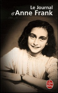 Anne Frank ,journal dans accueil journal-187x300